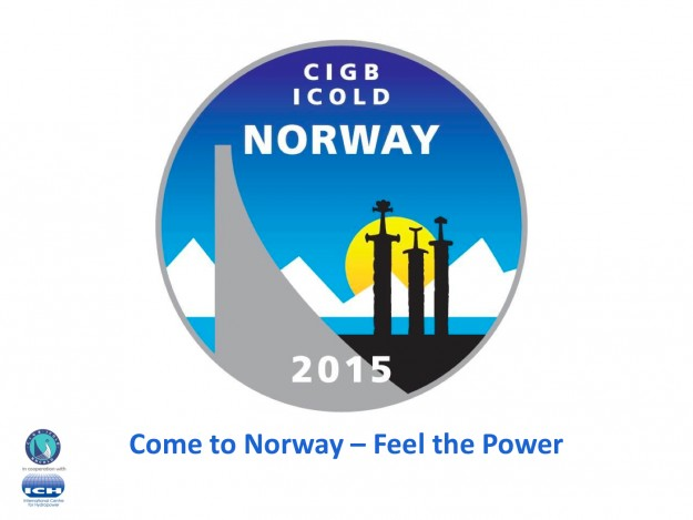 Come to Norway - Feel the Power
