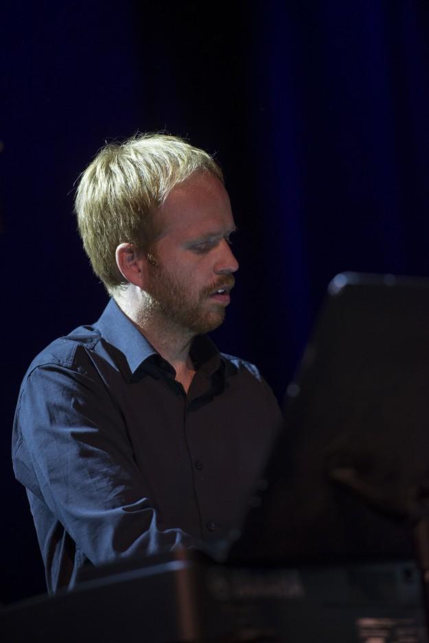 Icold Norway, Henning Rød Haugland