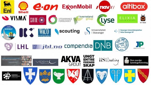 Logoer, Synneva Erland Kommunikasjon
