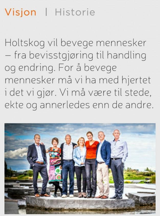 Holtskog