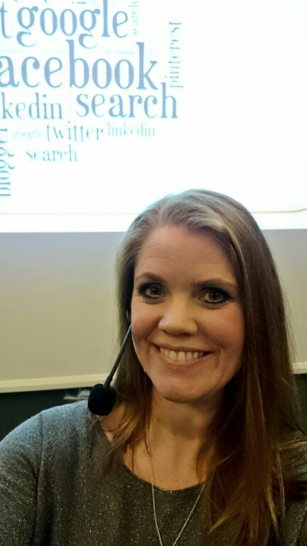 Kurs i sosiale media