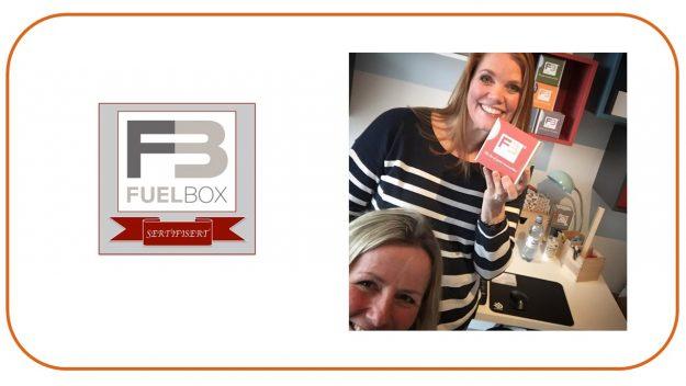Fuelbox sertifisering
