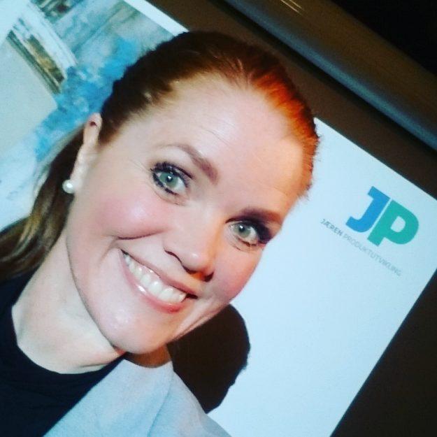Synneva Erland, Jæren Produktutvikling, ONS 2016
